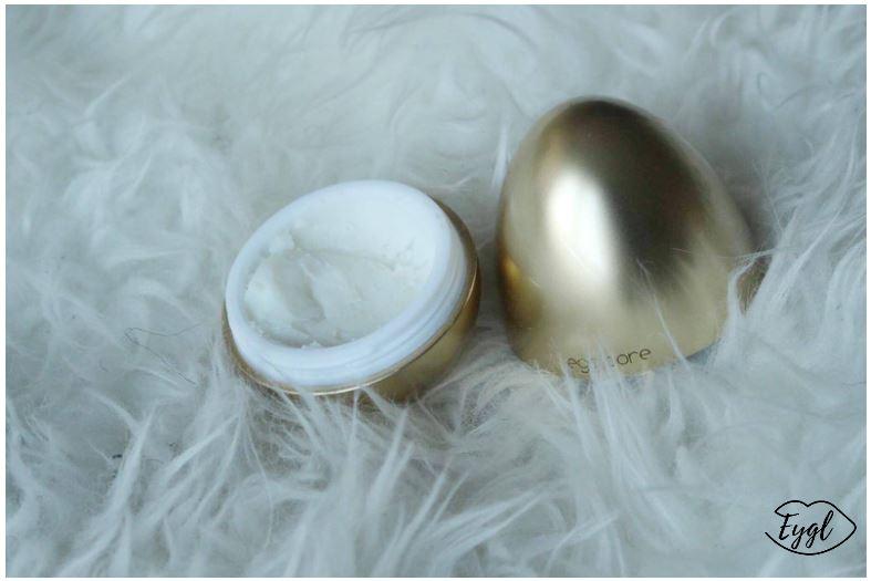Egg Pore 2