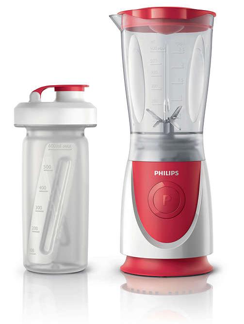 Mini Blender Philips